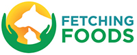 Fetching Foods Retina Logo